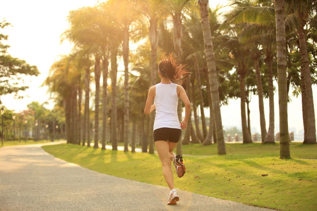 Running Healthy for Beginners